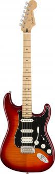 FENDER Player Series Stratocaster HSS PLSTP MN ACB