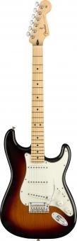 FENDER Player Series Stratocaster MN 3TS