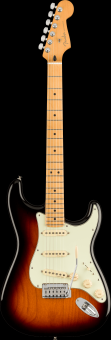 FENDER Player Plus Stratocaster MN 3TS