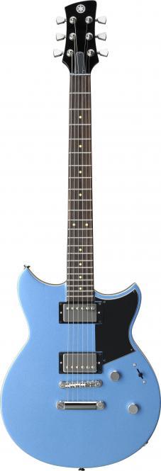 Yamaha RS420 E-Gitarre FACTORY BLUE