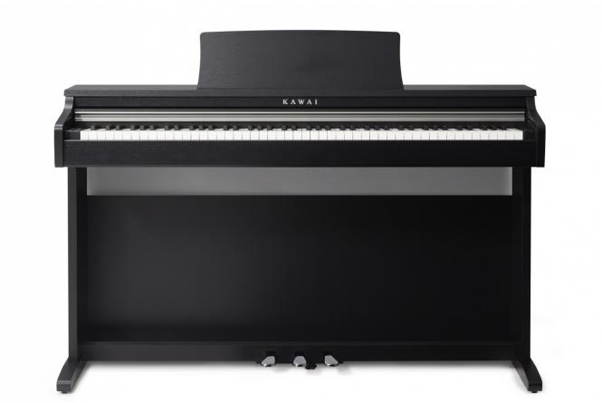 Kawai CN 17 Digital Piano black